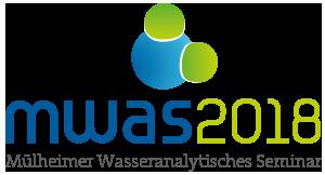 Logo MWAS 2018