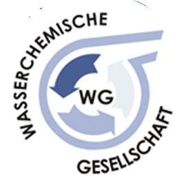 Logo Wasserchemische Gesellschaft