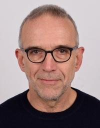 Juror Mülheim Water Award Peter Lepom