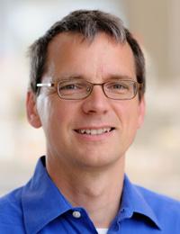 Juror Mülheim Water Award Torsten Schmidt