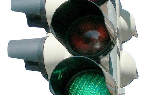 gruenes Licht für Auslobung (© Pixabay 193658)