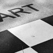 Start-marking © pixabay 1414148